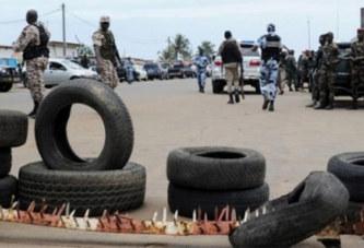 Mutinerie : La frontière Côte d'Ivoire-Burkina Faso fermée par des soldats