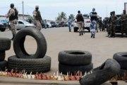 Mutinerie en Côte d'Ivoire : La frontière Côte d'Ivoire-Burkina Faso à nouveau ouverte (officiel)