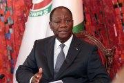 Côte d'Ivoire: Ouattara confirme qu'il ne sera pas candidat en 2020
