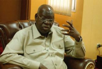 SALIFOU DIALLO, PRESIDENT DE L'ASSEMBLEE NATIONALE : « Les manœuvres de déstabilisation du Burkina viennent en partie de Blaise Compaoré et de son clan »