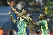 CAN 2017: Le Sénégal déplume les aigles du Carthage (2-0)