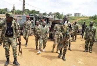 Coup de colère dans l'armée ivoirienne : retour sur une journée mouvementée