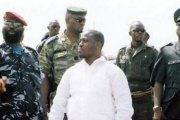 Armée Côte d'Ivoire/ Le retour en force des proches de Guillaume Soro  Facebook