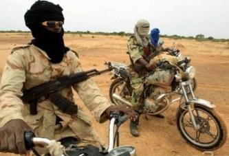 Burkina Faso: Finalement, les terroristes sont en train de réussir leur pari