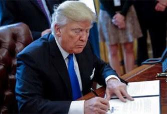 Trump va signer des décrets sur l'immigration