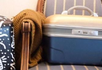 Un homme ramasse une valise dans la rue et découvre une femme tuée  Facebook