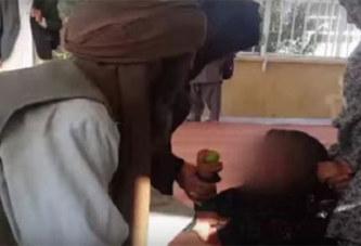 Une fille de 6 ans forcée à se marier à un homme de 55 ans en échange d'une chèvre: Photos / vidéo
