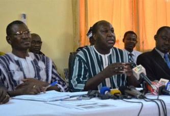 Burkina: Zephirin Diabré dit n'avoir pas été consulté pour le projet de loi portant libertés religieuse