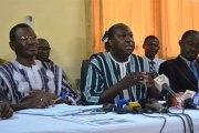 Situation nationale : L'opposition tiendra désormais  un point de presse hebdomadaire chaque Mardi
