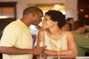 Utilisez vos mots pour lui dire « Je t'aime », même après une dispute.