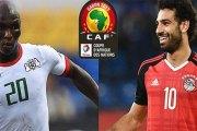 CAN 2017-Demi-finale Burkina Faso-Egypte : 17 ans après, Étalons et Pharaons se retrouvent
