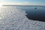 Arctique : Un bruit mystérieux venu du fond de la mer intrigue