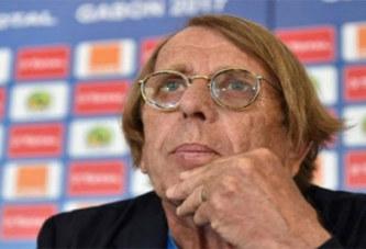 CAN 2017: Claude Le Roy s'en prend à l'Egypte après sa défaite