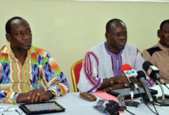 Réconciliation nationale : La Coder prête à y mettre du sien