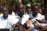 Me Gilbert Noël Ouédraogo, président de la Coder: «Aucun programme politique basé sur la vengeance ne peut prospérer»