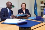 Faux médicaments:Le Burkina Faso signe la contre la contrefaçon des produits médicaux