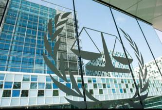 Se retirer de la Cour pénale internationale nuit à la justice pour tous, selon l'ONU