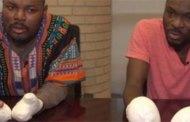 Fuyant les Usa pour le Canada, deux ghanéens perdent leurs doigts. Ce qui leur est arrivé