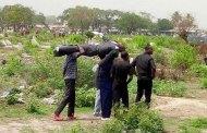 Pourquoi cet homme a-t-il été sorti de son cercueil, avant d'être enterré ?