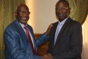 Bilan de la clôture de l'Année internationale des légumineuses:  Jacob Ouédraogo félicite son équipe