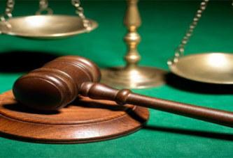 Bénin: Un enseignant donne des coups à la nuque de son enfant qui décède…La justice tranche!