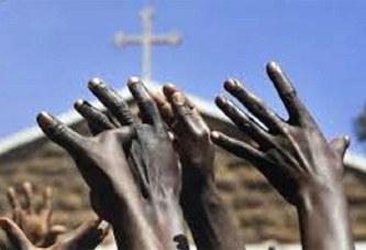 Côte D'ivoire : Des fidèles manifestent contre un curé