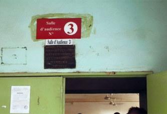 Procès Naim Touré: Le dossier renvoyé au 27 février pour délibération