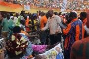 Témoignage de Odile Semdé, militante du MPP :« Victime d'un accident en 2015 au cours du meeting du MPP à Bobo, je suis presque laissée pour compte »