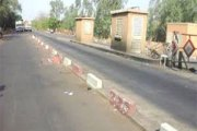 Burkina : Les agents des péages en grève du 22 au 28 février
