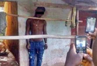 Suite à une déception amoureuse : Un jeune homme confesse avant de se donner la mort à Matadi