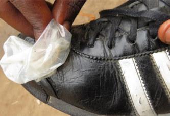 Des préservatifs pour cirer des chaussures, la curieuse méthode utilisée en RDC