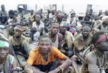 RDC: 25 personnes massacrées à l'Est du pays dans une querelle de nationalité