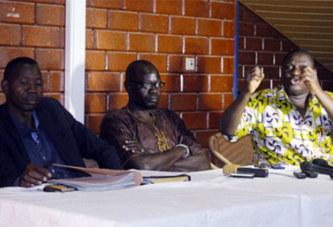 BLOCAGE DES ACTIVITES DANS LA CHAINE LOGISTIQUE AU GHANA : Des Burkinabè accusent l'OTRAF et le CBC