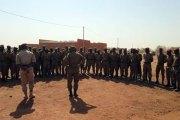 REGION DU SAHEL : Le chef d'état-major général des armées rend visite aux troupes