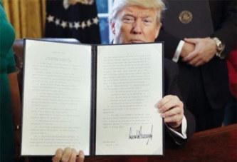 Trump démantèle la loi Dodd-Franck : les conséquences pour l'Afrique
