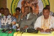 Les députés UPC veulent enquêter sur les finances de l'Assemblée nationale