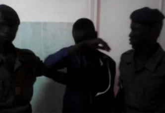 Côte d'Ivoire: Zougouri Issoufou et Sawadogo Daouda arrêtés pour vol à main armée