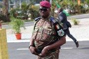 Lt-colonel Issiaka Ouattara dit
