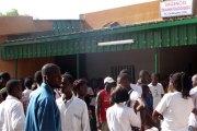 Agression d'agents de santé: l'hôpital Yalgado Ouédraogo paralysé par un arrêt de travail