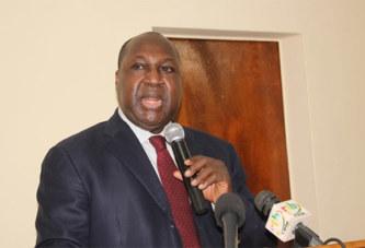 Zéphirin DIABRE : » les Burkinabè  se sont laissés berner par des promesses démagogiques, des billets de banque et bien d'autres»
