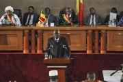 Au Mali, l'Assemblée nationale privée d'électricité pour impayés