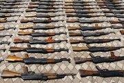 Les plus gros importateurs d'armes en Afrique sur la période 2012 et 2016, selon le Sipri