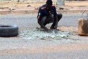 Burkina Faso: voici comment un jeune homme réhabilite l'Avenue Norbert Zongo. Vidéo