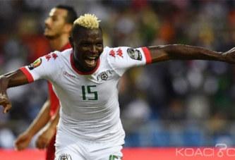 6 nouveaux Etalons dans la liste de Duarte pour affronter en amical le Maroc et le Nigeria