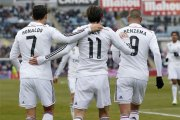 La BBC, un handicap pour le Real Madrid ?