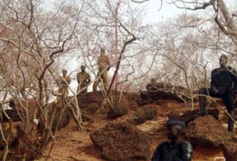Banfora : une attaque àmain armée fait un mort et 3 blessés