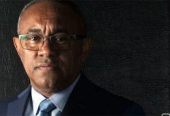Afrique: Qui est le nouvel homme fort de la CAF