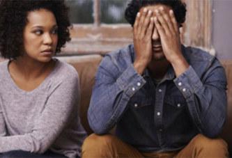 6 raisons pour lesquelles certaines femmes quittent l`homme qu`elles aiment
