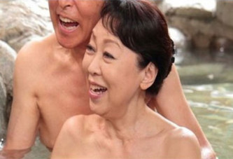 Insolite: A 80 ans, une actrice de film p*rno prend sa retraite…Photos