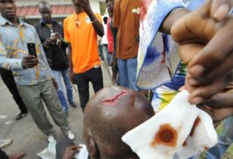 Côte d'Ivoire: Un député blessé par balles à la tête et au dos